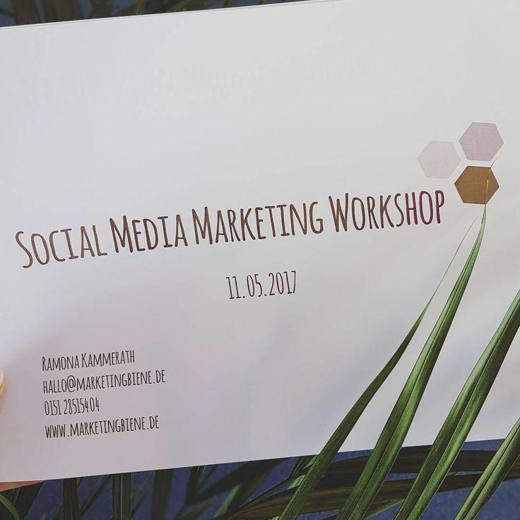 7 best xing portfolio images on pinterest social media social social media strategie warum sie fr dein business so wichtig ist malvernweather Choice Image
