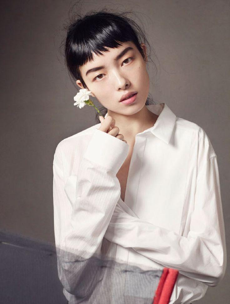 funnyamber:  Fei Fei Sun                                                                                                                                                                                 More