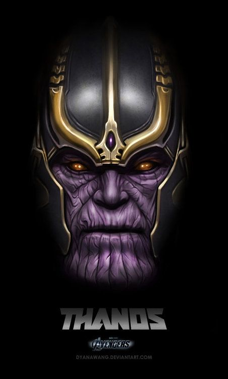 Thanos-Dyana Wang