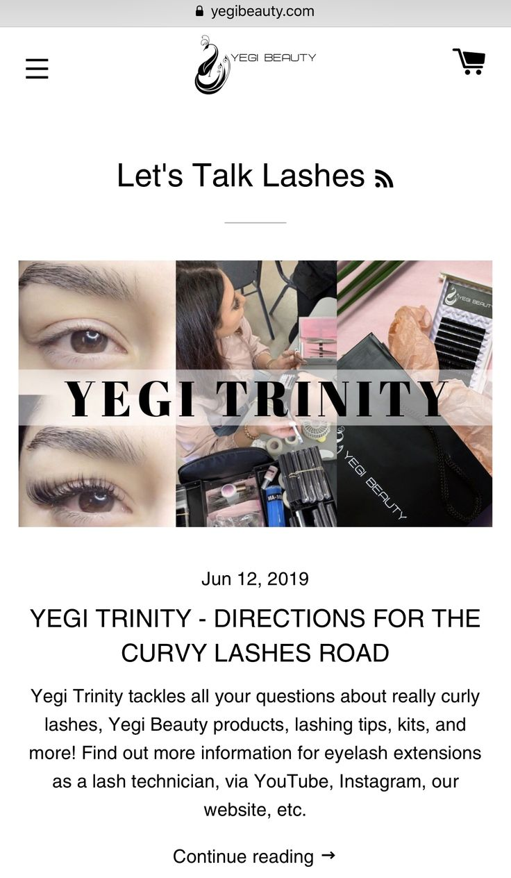 Yegi Trinity tackles all your questions about really curly
