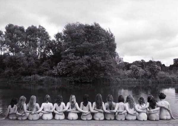 The Warwick Rowers 2016 Nude Calendar Is Here In Support