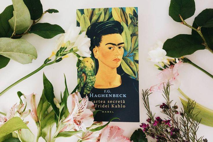 Despre secretele şi misterele Fridei Kahlo.