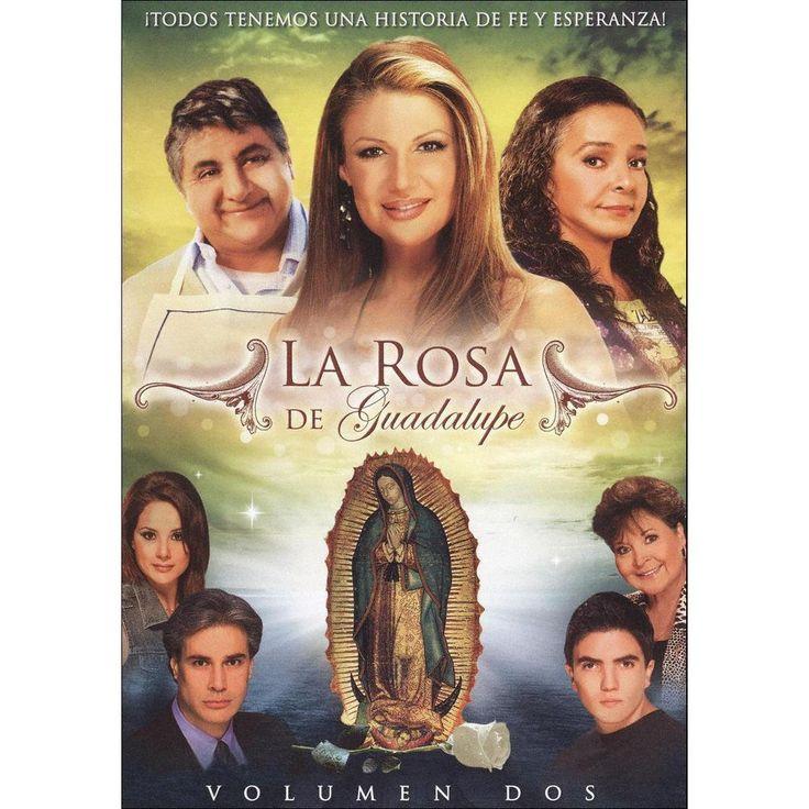 La Rosa de Guadalupe, Vol. 2