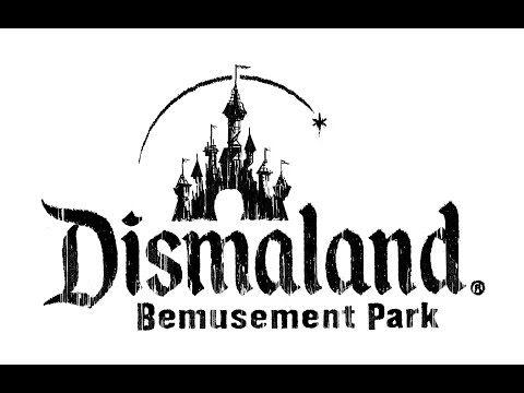 Dismaland - YouTube