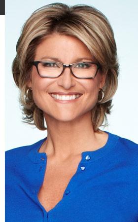 CNN Programs - Anchors/Reporters - Ashleigh Banfield