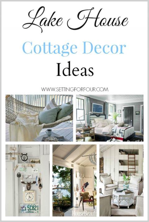 Best 25+ Lake Cottage Decorating Ideas On Pinterest | Lake House Decorating,  Lake Cottage Living And Lake Decor