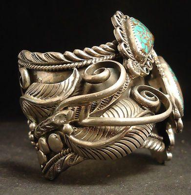 Vintage Navajo Jewelry Hallmarks Vintage Jewelry And