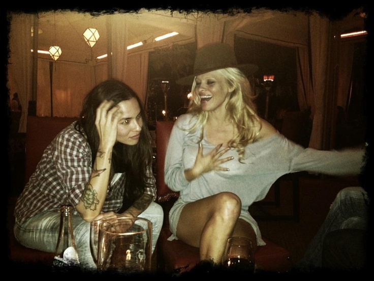 Los Angeles, Ca – Chateau Marmont – February 21, 2012