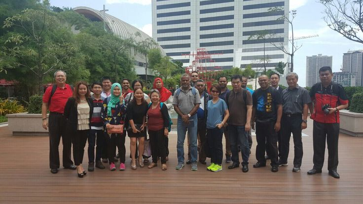 Malaysia Mall Association Impressed with SM Supermalls Best Practices and Facilities