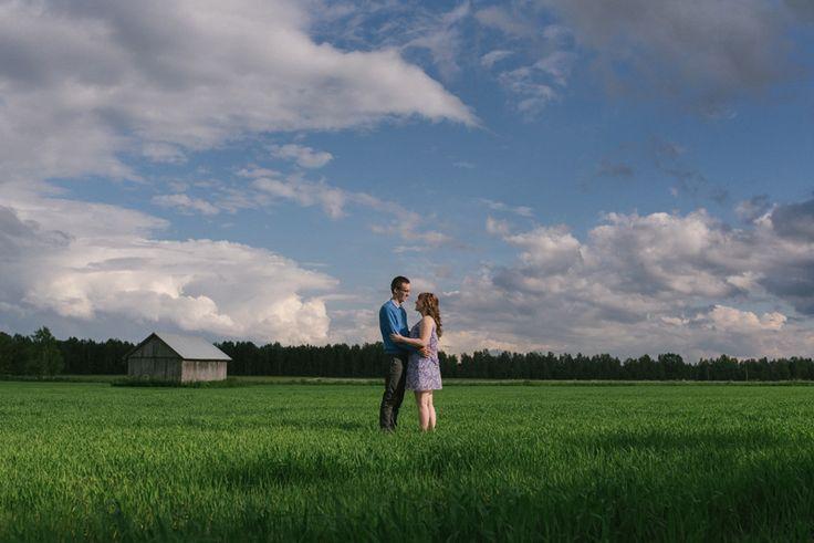 Julia Lillqvist | Anna and Johan | förlovningsfotografering | http://julialillqvist.com