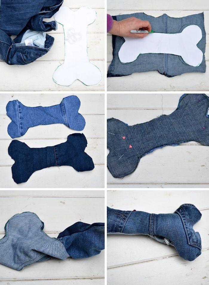 ▷ Más de 1001 ideas sobre cómo hacer un juguete para perros tú mismo   – Hund