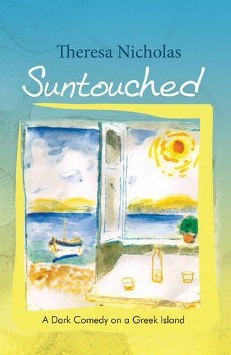 Suntouched by Theresa Nicholas