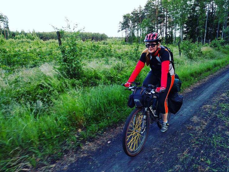 #neirawypełzaznory #rower #rowerowo #wycieczkarowerowa #instarower #rowerzystka #bicycle #bicyclelover #instabicycle #bicyclegirl #bicycletrip