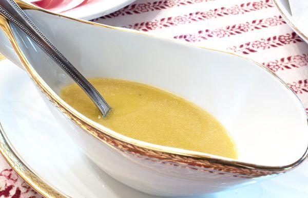 Σάλτσα για μπριζόλες - Συνταγές Μαγειρικής - Chefoulis