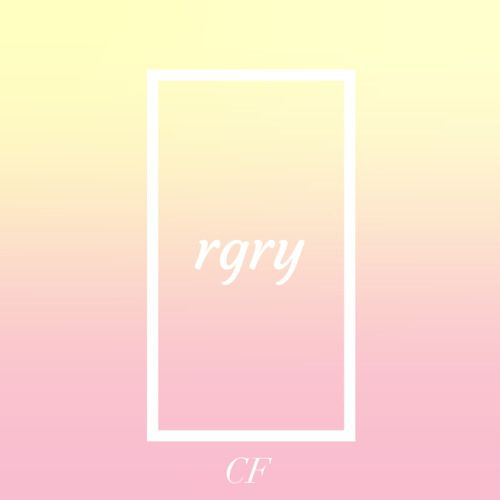 rgry - good 2 u by Cyber Flex on SoundCloud