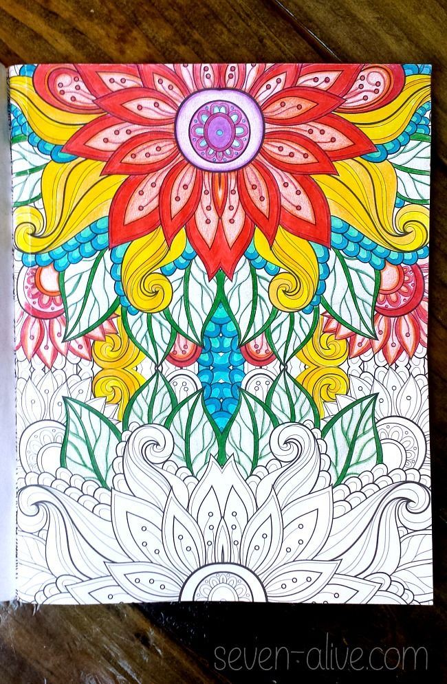 103 Best Coloring For Adults Too Images On Pinterest