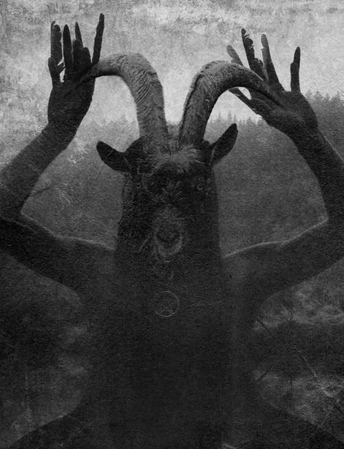 Celtic Mythology- The Phooka. He's a pretty evil little dude. He plays the same roll as a faery in a sense.   I think he's fascinating. But  Cernunnos is tops on my list for sure.