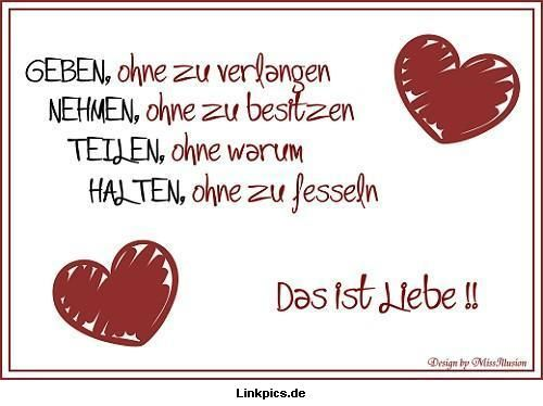 Das ist #Liebe                                                                                                                                                      Mehr