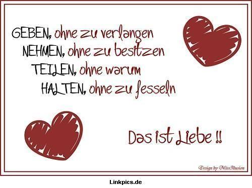 Das ist #Liebe