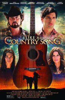 Like a Country Song  Moovie with Joel Smallbone