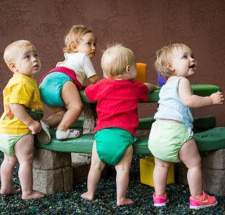Casa de Corazon - Spanish Immersion Child Care | Day Care Services in Minneapolis MN
