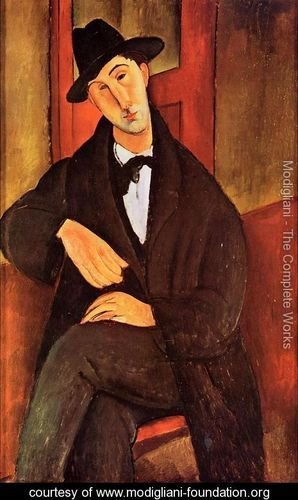 "a biography of italian born painter amedeo modigliani ""modigliani in his personal life is almost a caricature of the misunderstood  bohemian  amedeo modigliani was born in the tuscan seaport of livorno on  july 12, 1884  ""modigliani is a deeply italian painter, and he's clearly  interested in the."