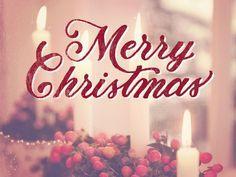 Christmas Wishes ecard