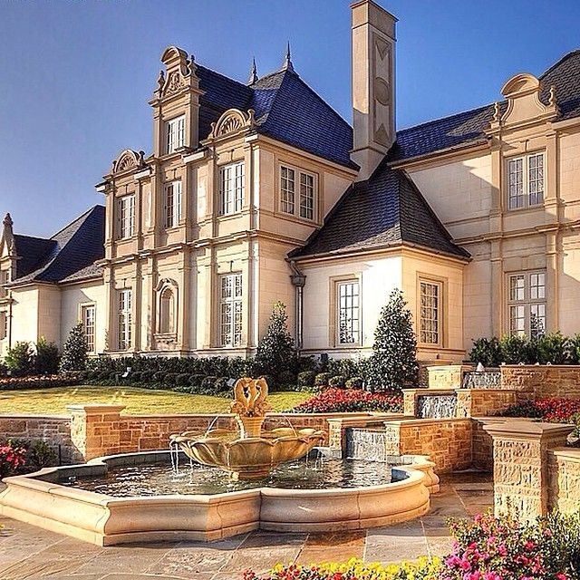Luxury Mansions: 400 Best Images About Luxury Houses On Pinterest