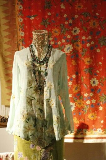 Kebaya from Batik Chic