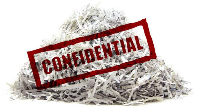 Paper shredding for the confidential documents is said to be essential as it could come up with issues and negative effects for the company as well as the clients in future. So, if you think that your confidential business credentials are at high risk, then it would be best to search for some professional service provider for paper shredding. 
