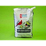 SHAFER SEED COMPANY 114159 Sunflower Hearts Coarse *** Want additional info? Click on the image.