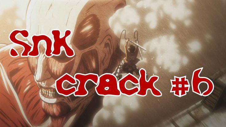 SnK crack! #6 [pl]