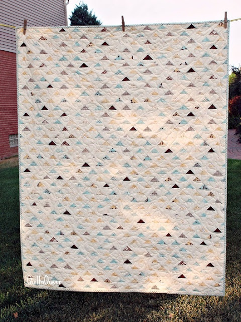 Up Up and Away from the book Sunday Morning Quilts.  I LOVE this quilt.: Sunday Morning, Quilt Inspiration, Quilting Book, Mom Quilts, Crazy Mom, Scrap Quilt, Quilty Quilt