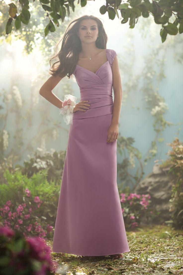 41 best wedding & bridesmaid dresses images on Pinterest ...