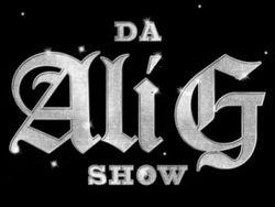 Da Ali G Show logo.png