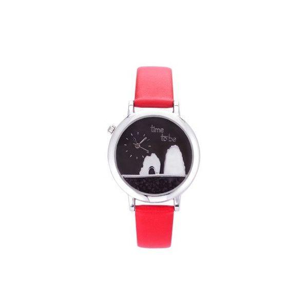 """Time to be 腕時計カプリイタリアの観光地""""青の洞窟""""で有名なカプリ島をモチーフとした腕時計をイタリアから入荷しました♪イタリアブランドの腕時計Time to beをイタリアから正規輸入しています。3Dの腕時計でクリスタル等を使用しており、アクセサリー感覚で楽しんでいただけます。"""