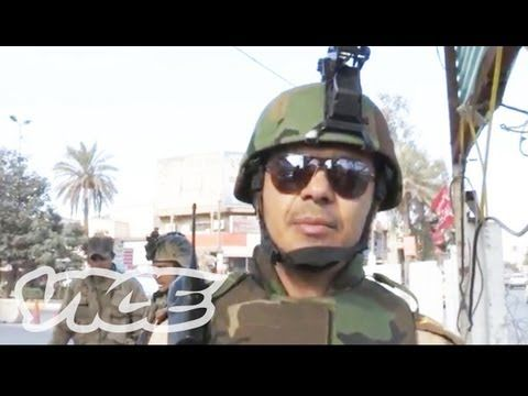 In Saddam's Shadow: Baghdad 10 Years After the Invasion (Full Length) - YouTube
