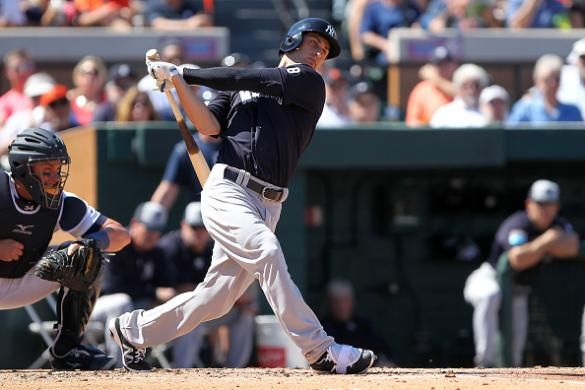 2017 Fantasy Baseball Prospect Report: Trade Deadline Deals - Matthew Selz