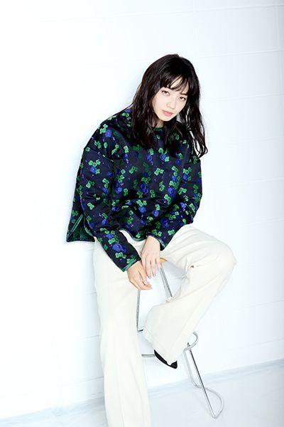 マイナビティーンズ 映画『溺れるナイフ』に出演、小松菜奈さんにインタビュー!