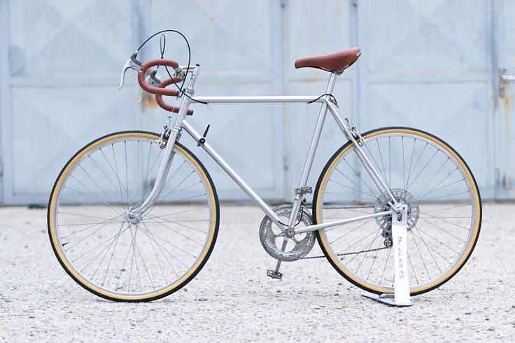 retro vintage favorit bike