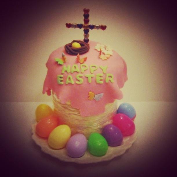 Armenian Easter Paska Cakes Pinterest Easter