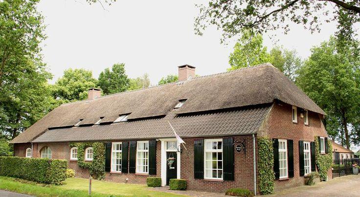 Asten in Noord-Brabant