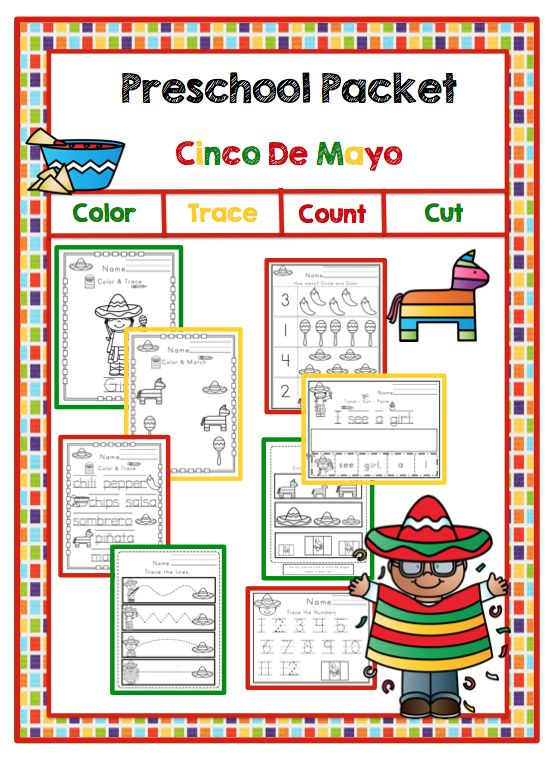 cinco de mayo activities for preschoolers 61 best images about cinco de mayo on mini 457