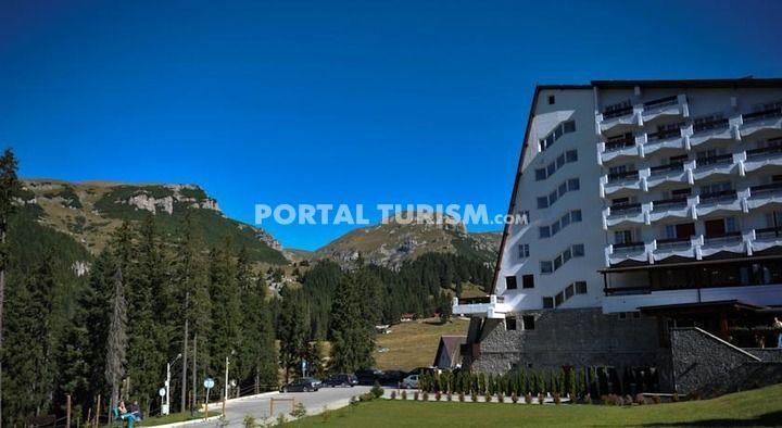 Hotel Pestera - Moroeni, Dambovita, Muntii Bucegi - Portal Turism