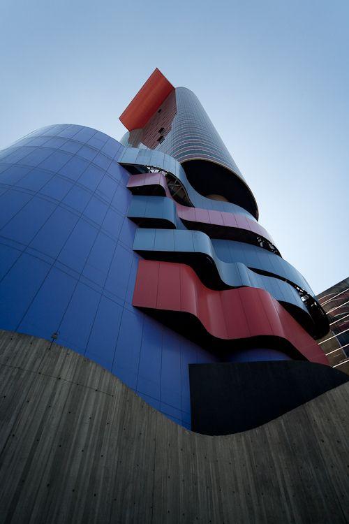 Instituto Ohtake - Sao Paulo