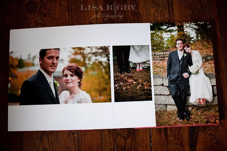46 best photo album inspiration pages images on pinterest wedding finao flush mount albums boston wedding photographer lisa rigby solutioingenieria Gallery