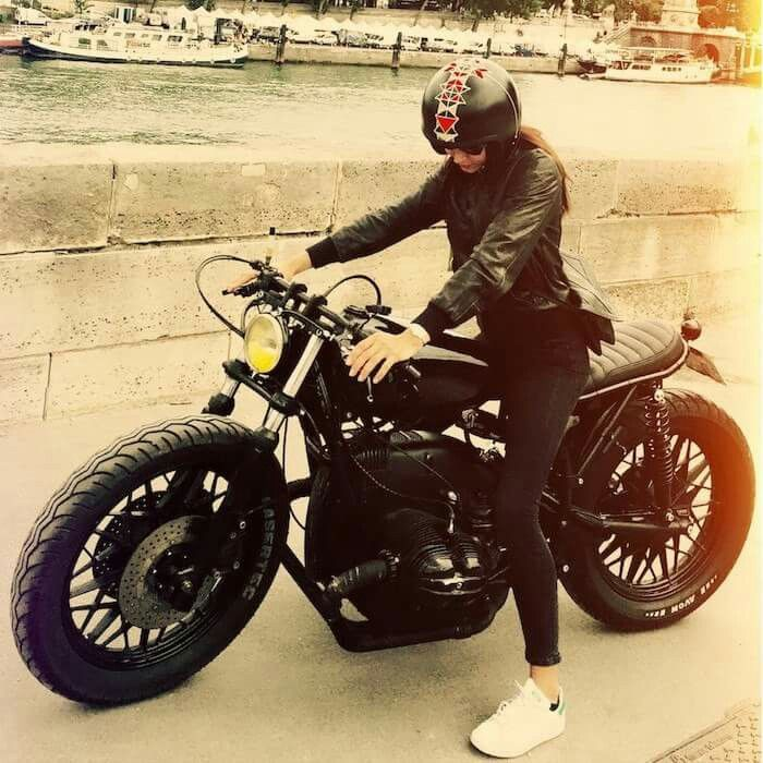 Best Motorcycle Images On Pinterest Cafe Racers Motorcycles