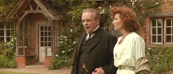 Howards End filming location |