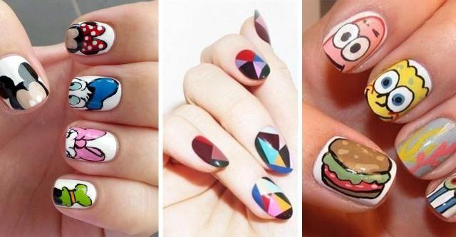 Manicure hybrydowy Rzeszów: Najpiękniejsze wzory przesłane przez użytkowniczki z Rzeszowa #PAZNOKCIE #RZESZÓW #PAZNOKCIE