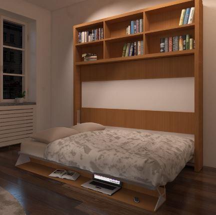 46 best images about lits escamotables sur mesure on pinterest livres nantes and multimedia. Black Bedroom Furniture Sets. Home Design Ideas